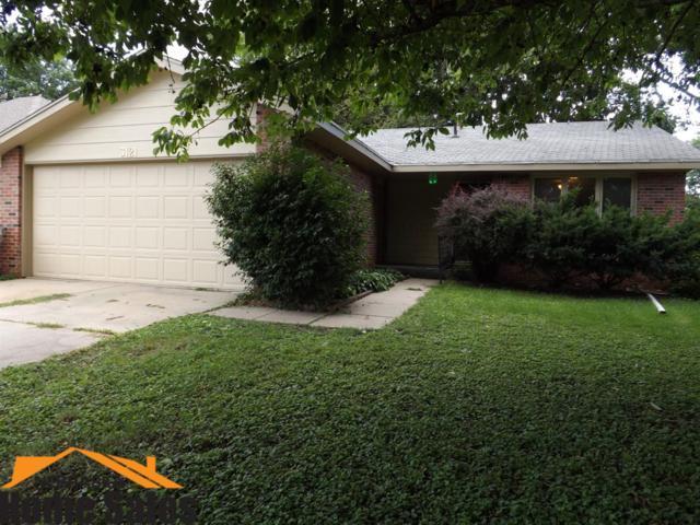 3121 S 52nd Street, Lincoln, NE 68506 (MLS #10140104) :: Nebraska Home Sales