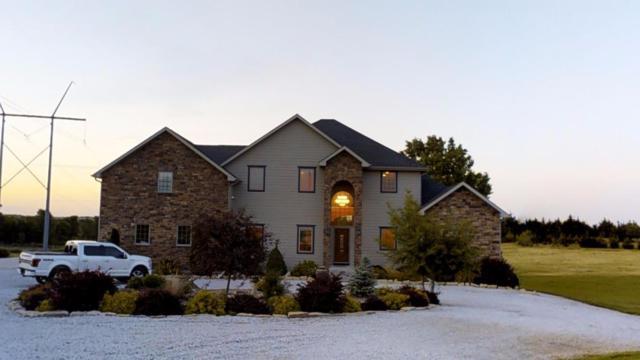 6100 Pine Knot Drive, Denton, NE 68339 (MLS #10140117) :: Nebraska Home Sales