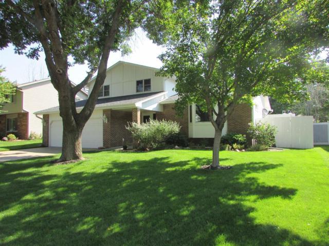5810 S 32 Street, Lincoln, NE 68516 (MLS #10140118) :: Nebraska Home Sales