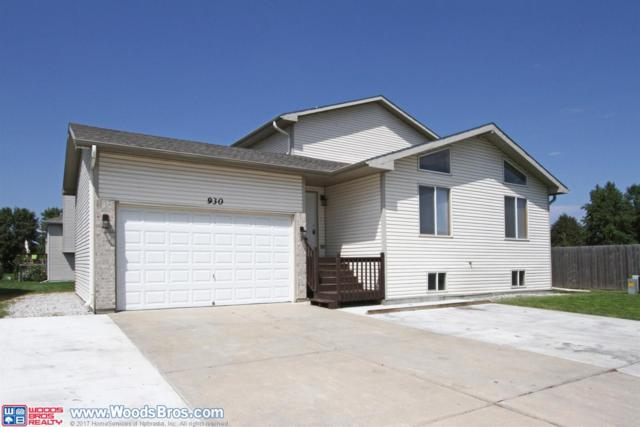 930 Gunners Court, Lincoln, NE 68522 (MLS #10140120) :: Nebraska Home Sales