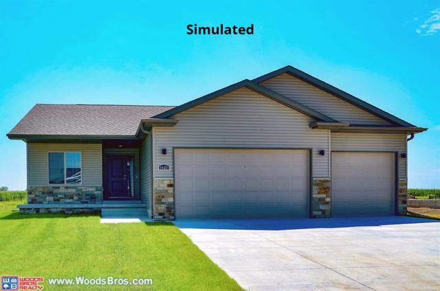 9611 N 144th - Model Street, Waverly, NE 68462 (MLS #10140130) :: Lincoln's Elite Real Estate Group