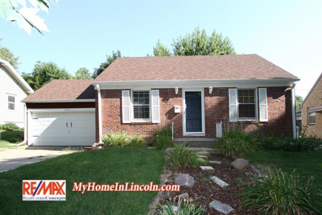 3750 F Street, Lincoln, NE 68510 (MLS #10140161) :: Nebraska Home Sales