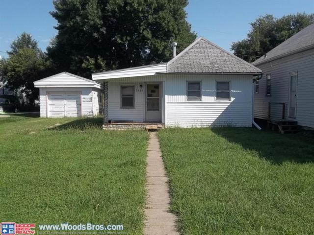 5616 Logan Street, Lincoln, NE 68507 (MLS #10140162) :: Nebraska Home Sales