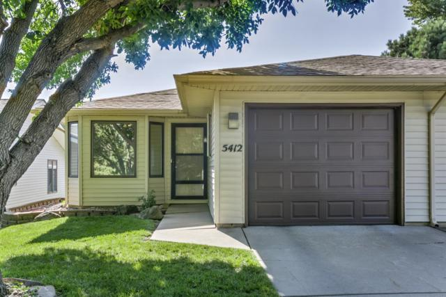 5412 Sea Mountain Road, Lincoln, NE 68521 (MLS #10140169) :: Nebraska Home Sales