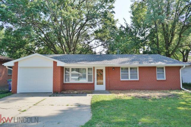 6701 Vine Street, Lincoln, NE 68505 (MLS #10140175) :: Nebraska Home Sales