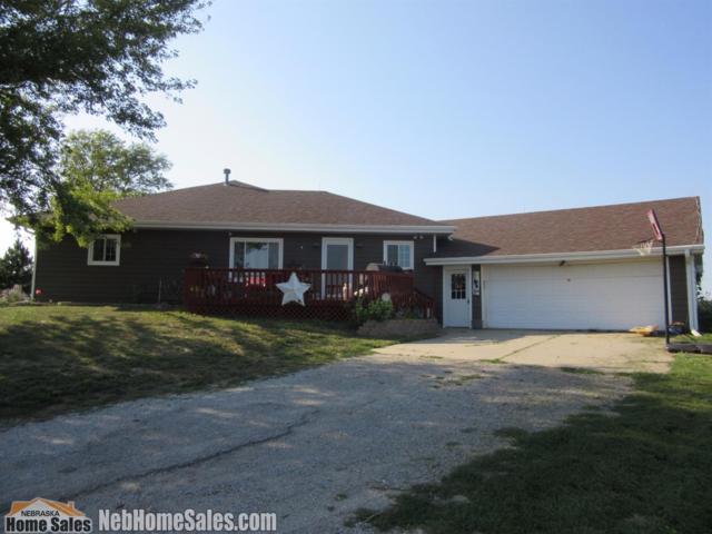 3634 SW 86th Rd, Clatonia, NE 68328 (MLS #10140178) :: Nebraska Home Sales
