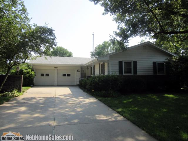 7901 Sycamore Drive, Lincoln, NE 68506 (MLS #10140180) :: Nebraska Home Sales