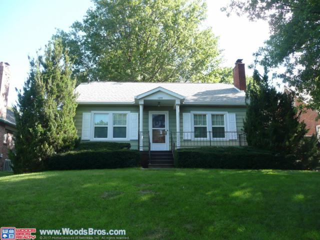 1659 Sioux Street, Lincoln, NE 68502 (MLS #10140190) :: Nebraska Home Sales