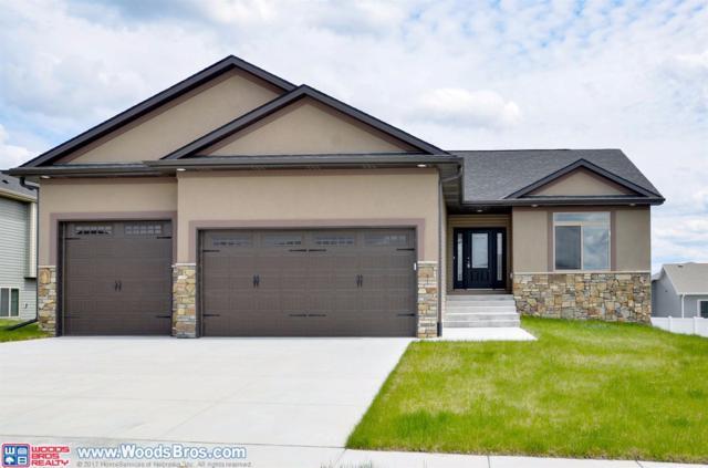 1144 N 99th Street, Lincoln, NE 68527 (MLS #10140201) :: Nebraska Home Sales