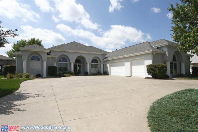 1224 Pelican Bay Place, Lincoln, NE 68528 (MLS #10140344) :: Nebraska Home Sales