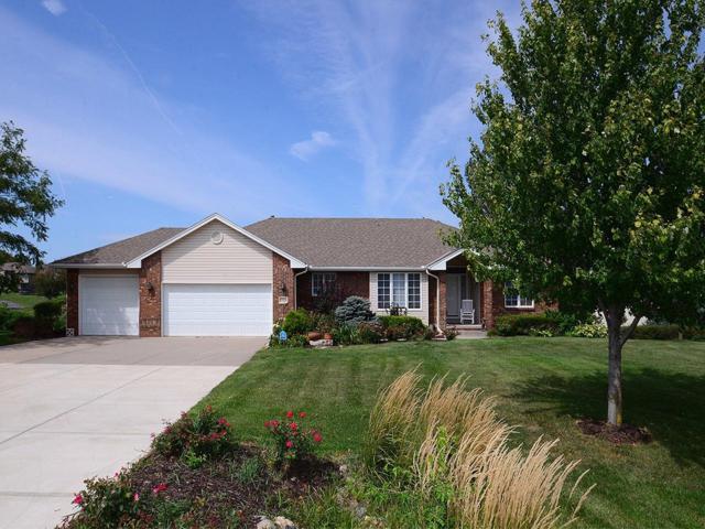 12024 Lewison Lane, Gretna, NE 68028 (MLS #10140393) :: Lincoln's Elite Real Estate Group