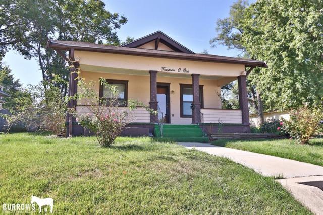 1401 Grant Street, Beatrice, NE 68310 (MLS #10140634) :: Nebraska Home Sales