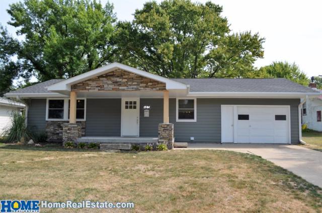 1504 N 9th Street, Beatrice, NE 68310 (MLS #10140758) :: Nebraska Home Sales