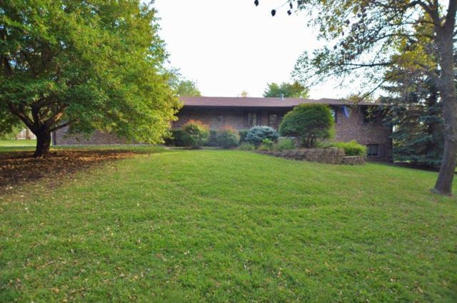 11701 Gary Court, Lincoln, NE 68527 (MLS #10140770) :: Lincoln's Elite Real Estate Group