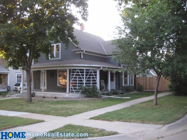 5244 Walker Avenue, Lincoln, NE 68504 (MLS #10140912) :: Lincoln's Elite Real Estate Group
