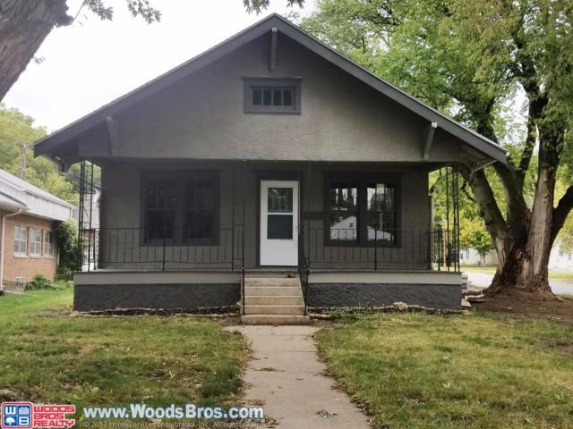 1220 Grant Street, Beatrice, NE 68310 (MLS #10140924) :: Nebraska Home Sales