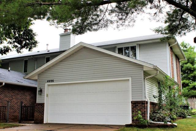 4406 Waterbury Lane, Lincoln, NE 68516 (MLS #10140949) :: Lincoln's Elite Real Estate Group