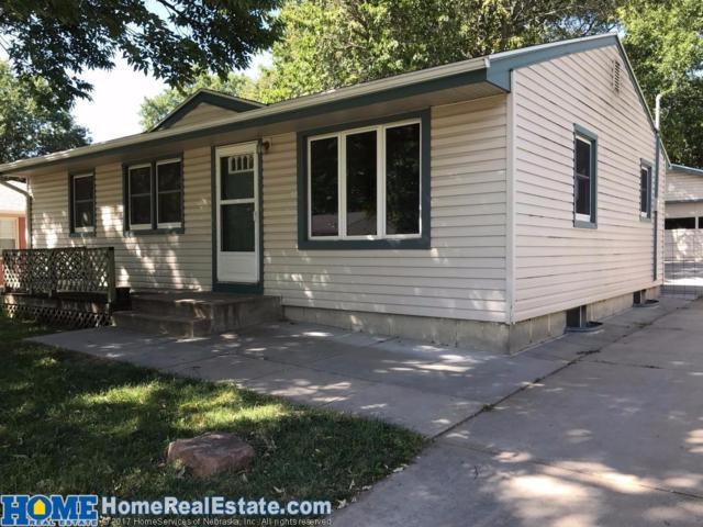 4131 N 11th Street, Lincoln, NE 68521 (MLS #10140950) :: Lincoln's Elite Real Estate Group