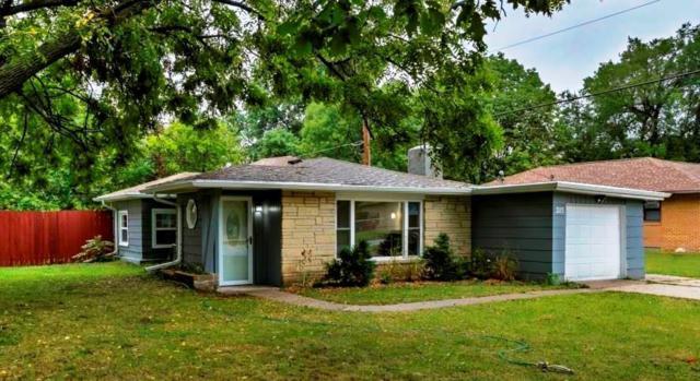 3115 N 56th Street, Lincoln, NE 68504 (MLS #10140964) :: Lincoln's Elite Real Estate Group