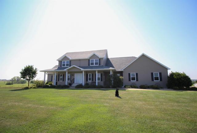 22775 S 110 Street, Hickman, NE 68372 (MLS #10140970) :: Nebraska Home Sales