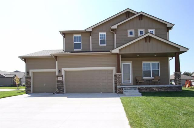 7137 Braxon Lane, Lincoln, NE 68516 (MLS #10140971) :: Lincoln's Elite Real Estate Group