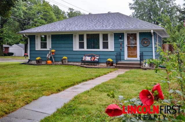 2948 N 65th Street, Lincoln, NE 68507 (MLS #10140974) :: Lincoln's Elite Real Estate Group