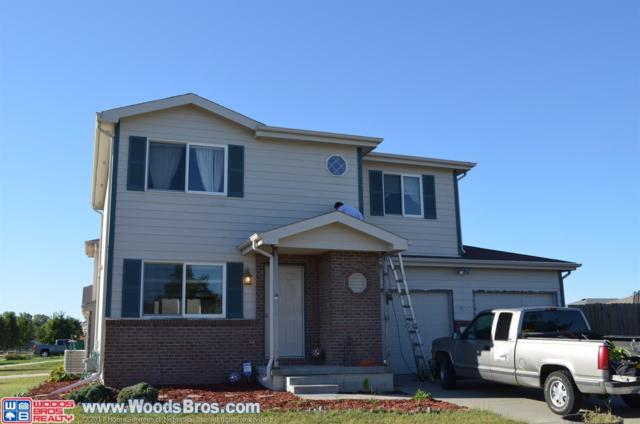 3005 W Kyle Lane, Lincoln, NE 68522 (MLS #10140975) :: Lincoln's Elite Real Estate Group