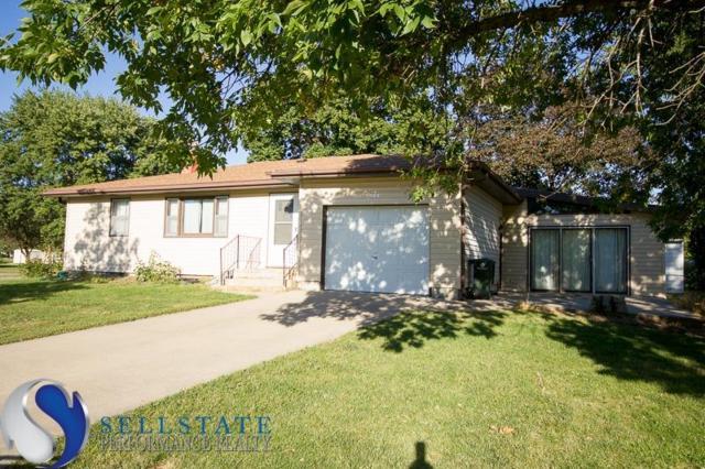 140 Hawthorne Avenue, Crete, NE 68333 (MLS #10140979) :: Nebraska Home Sales