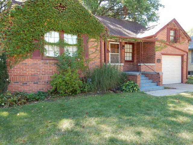1811 Lincoln, Beatrice, NE 68310 (MLS #10140982) :: Nebraska Home Sales