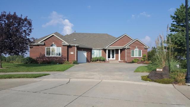 1200 Lakeview Circle, Ashland, NE 68003 (MLS #10140990) :: Nebraska Home Sales