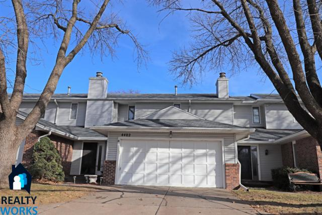 4402 Waterbury Lane, Lincoln, NE 68516 (MLS #10141091) :: Lincoln's Elite Real Estate Group