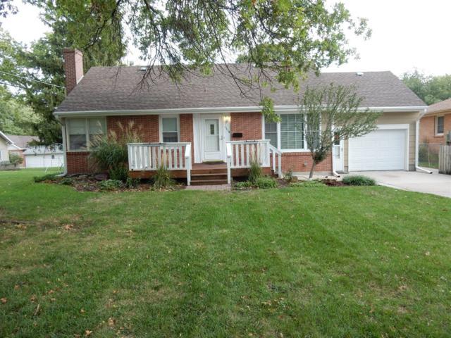 1116 Park, Beatrice, NE 68310 (MLS #10141237) :: Nebraska Home Sales