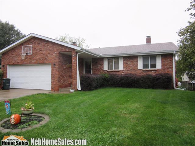 815 Summit Court, Crete, NE 68333 (MLS #10141370) :: Nebraska Home Sales