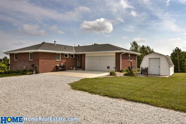 12140 W Van Dorn, Denton, NE 68339 (MLS #10141465) :: Nebraska Home Sales