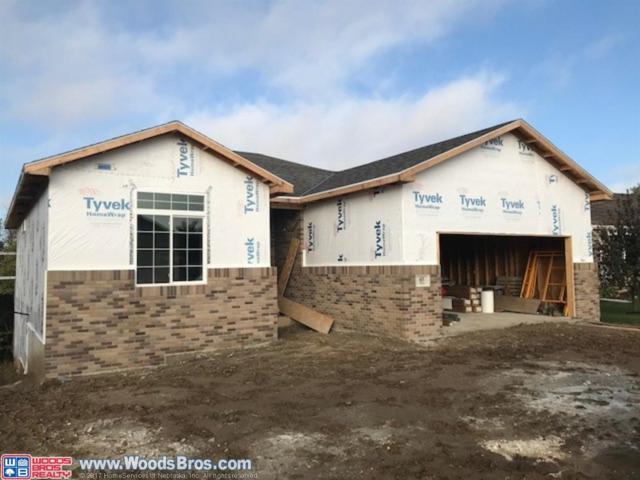65 Vince Drive, Bennet, NE 68317 (MLS #10141549) :: Nebraska Home Sales