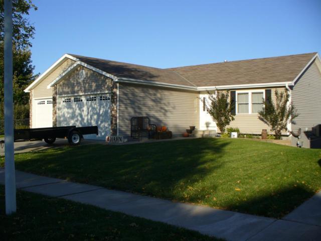 1520 SW 26th Street, Lincoln, NE 68502 (MLS #10141586) :: Nebraska Home Sales