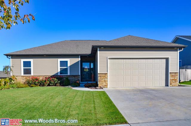 1500 W Lander Drive, Lincoln, NE 68521 (MLS #10141616) :: Nebraska Home Sales