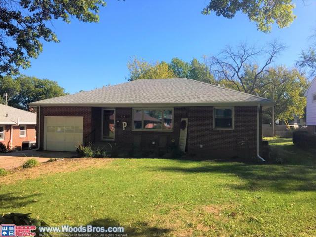 636 N 4th Street, Seward, NE 68434 (MLS #10141637) :: Nebraska Home Sales