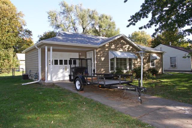 4100 D Street, Lincoln, NE 68510 (MLS #10141638) :: Nebraska Home Sales