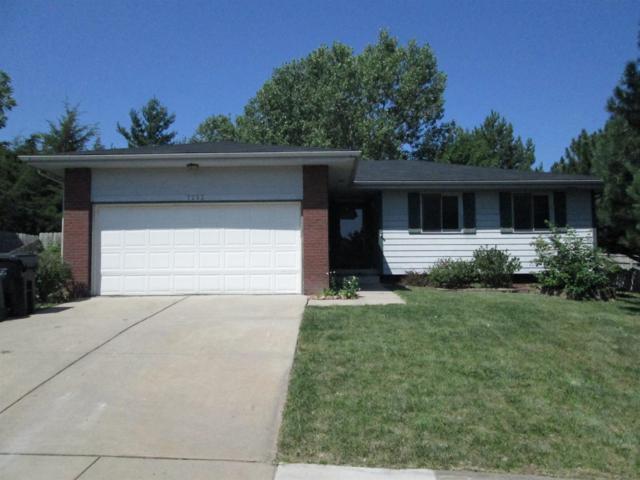 2233 NW 52 Street, Lincoln, NE 68528 (MLS #10141640) :: Nebraska Home Sales