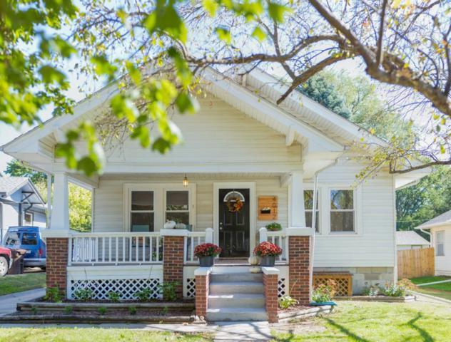 4012 S 52nd Street, Lincoln, NE 68506 (MLS #10141644) :: Nebraska Home Sales