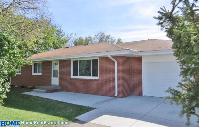 2801 W Denton Road, Lincoln, NE 68523 (MLS #10141674) :: Nebraska Home Sales