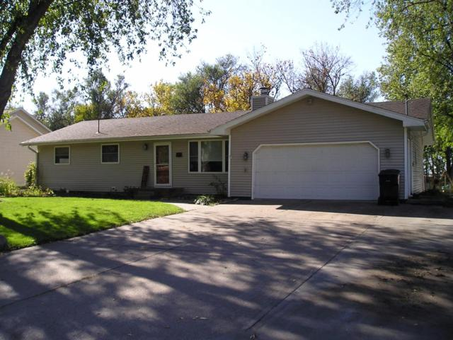 607 S Oak Street, Mead, NE 68041 (MLS #10141682) :: Nebraska Home Sales