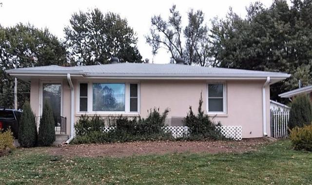 850 N 56th Street, Lincoln, NE 68510 (MLS #10142062) :: Nebraska Home Sales