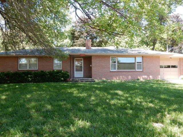 1315 N 15th, Beatrice, NE 68310 (MLS #10142080) :: Nebraska Home Sales