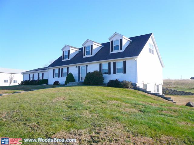 18901 Bennet Road, Bennet, NE 68317 (MLS #10142094) :: Nebraska Home Sales