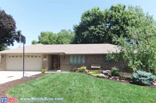 504 Florence Avenue, Beatrice, NE 68310 (MLS #10142187) :: Nebraska Home Sales