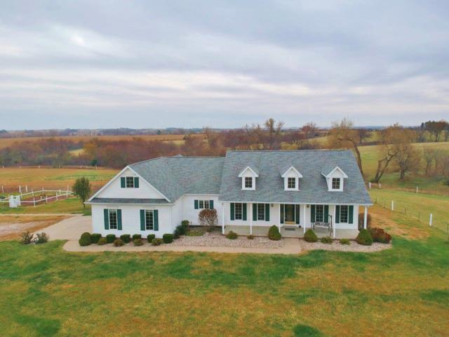 7401 W Yankee Hill Road, Denton, NE 68339 (MLS #10142255) :: Nebraska Home Sales