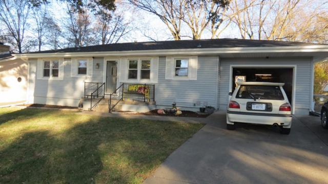 1132 N Hickory, Wahoo, NE 68066 (MLS #10142259) :: The Briley Team