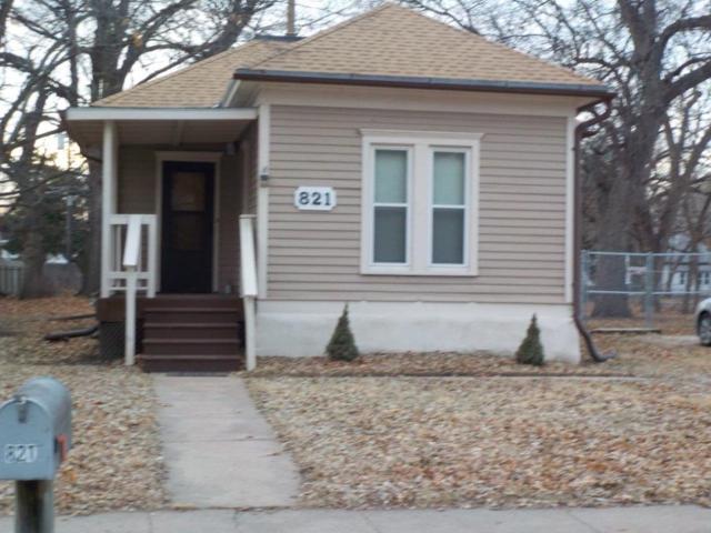 821 N 30 Street, Lincoln, NE 68503 (MLS #10142274) :: Nebraska Home Sales